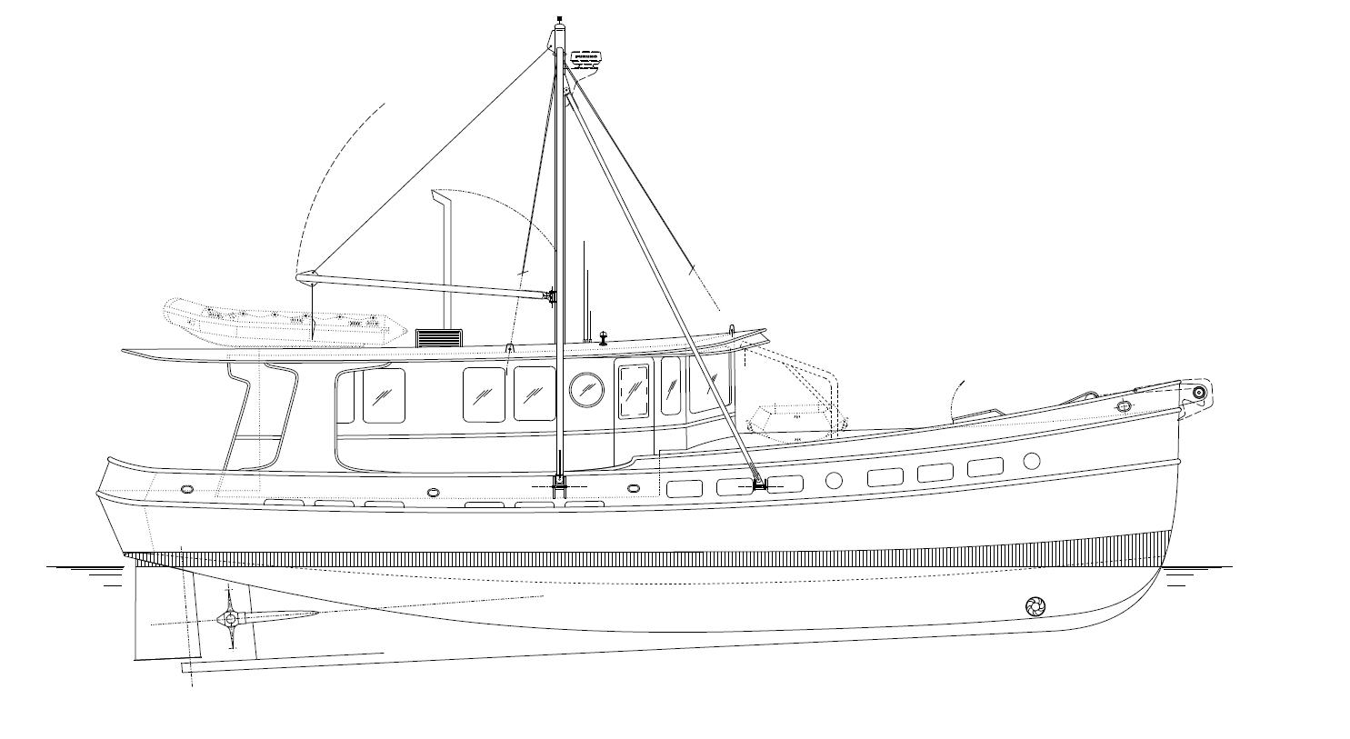 nomadic watercraft