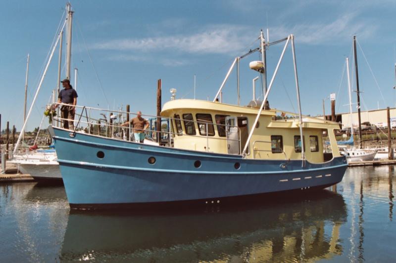 Motor Yacht Designs Kasten Marine Design