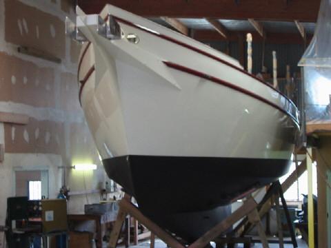 44 Redpath Kasten Marine Design