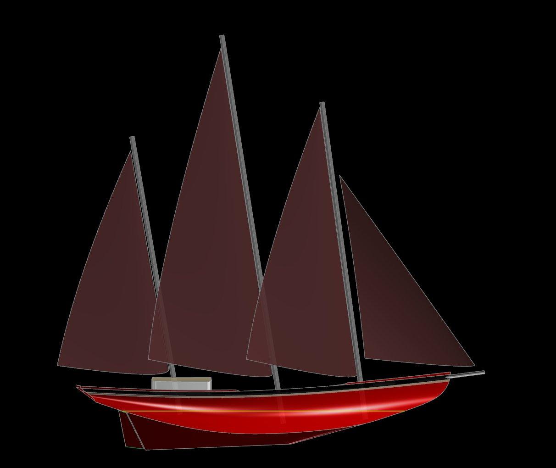 Prototype Sailing Yachts Kasten Marine Design