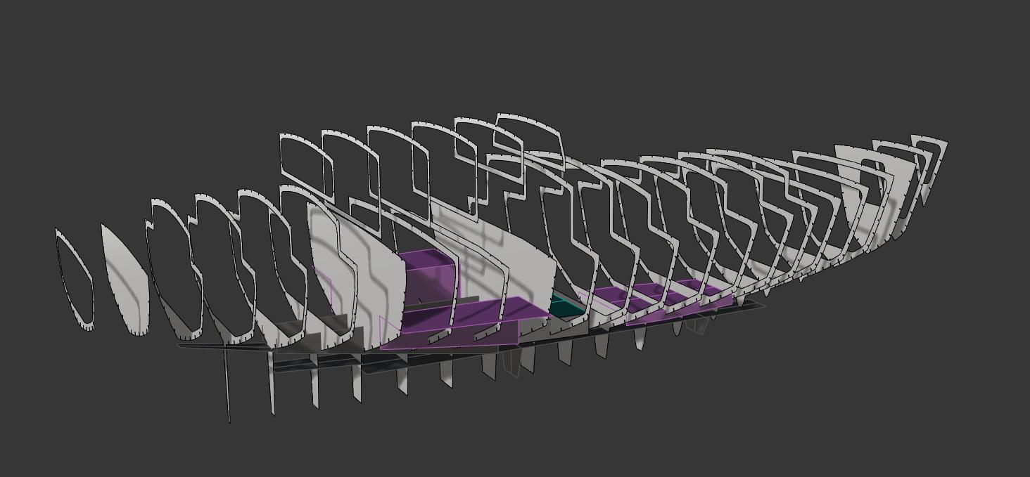 Our CAD Design Process - Kasten Marine Design
