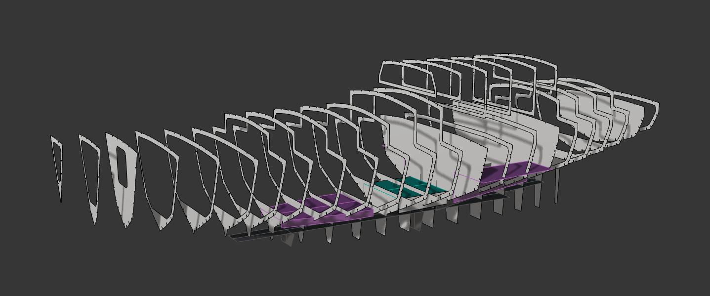 Boat Design Software Online